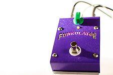 Funkulator Bass Tone Shaper