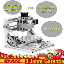 3 Axis CNC 1610 Desktop PCB Incisore Incisione Engraver Taglio Incidere Macchina