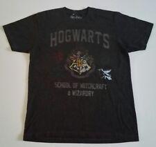 Harry Potter, HOGWARTS School Of Witchcraft & Wizardry T-Shirt! Nice!