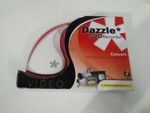 Dazzle DVD Recorder! Transfer VHS Tape to DVD Videos!!