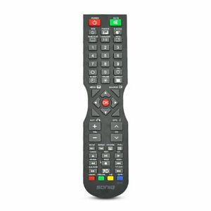SONIQ S55UV16A S55UV16A-AU Television Remote Control