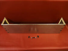 Battery Cover Box (Fasteners & Tack Strips included) - Jaguar XK120 Roadster