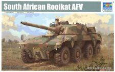 1/35 Trumpeter South African Rooikat AFV #9516