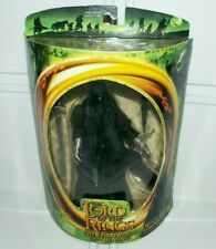 Lord of the Rings Fellowship of Ring Witch King Ringwraith Middle Earth Figure