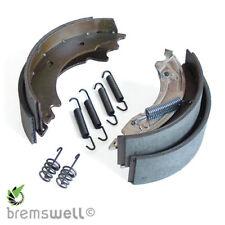Bremsbacken 200x50 Radbremse 47276 Knott 0980106850 BPW 20-2425/1 20-964/1