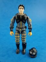 Vintage Action Figure GI JOE - SCI-FI V2 Hasbro 1991 Toy 3.75""