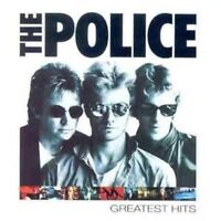 The Police - Greatest Hits (NEW CD)
