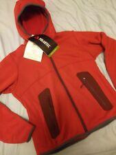 NEW Arcteryx Fugitive Polartec Hoody Fleece Jacket Women Full Zip Jacket $220 XS