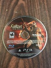 Fallout New Vegas Playstation 3 Used No Box