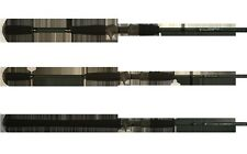 "DOUGLAS DXC CASTING ROD 8104MF/8'10""/8-17 LB TEST/ 1/4-3/4 OZ"