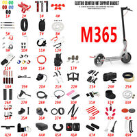 Para Xiaomi M365 Eléctrico Scooter Skate Plegable Batería Accesorios Piezas