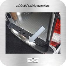 Profil Ladekantenschutz Edelstahl für Renault Master III ab facelift Bj. 7.2014-