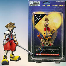 Kingdom Hearts Formation Arts Vol. 1 Sora Figure - Square Enix