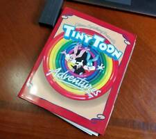 Steven Spielberg Tiny Toon Adventures PRESS KIT - RARE!!!