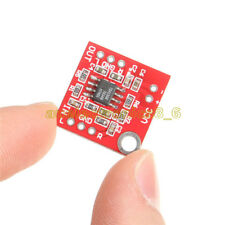 TDA1308 DC 3V-6V Digital Audio Headphone Amplifier Amp Preamplifier Board Module