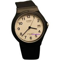 Casio Men's Basic Analog Watch MW59-7B