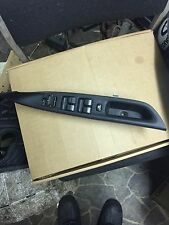2005 Mazda 6 O/s/front Window Switch Bank