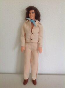 Vintage Now Look Ken # 9342 (1976)