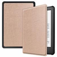Slim-Cover Pour Amazon Kindle Ereader 6 2019 Mince Housse Étui de Protection