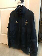 Adidas France World Cup Jacket (L) - FFF - French Football Federation