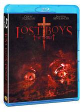 LOST BOYS 3 - BLU-RAY - REGION B UK