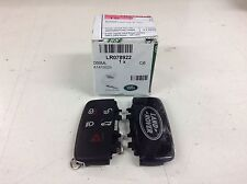 Genuine Land Rover Freelander 2/Descubrimiento - 4-KIT CARCASA LLAVE (LR078922)