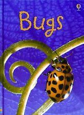 Bugs (Usborne Beginners) ( Bowman, Lucy ) Used - VeryGood