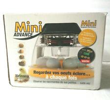 Brinsea Products Mini Ii Advance Automatic 7 Egg Incubator
