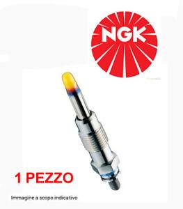 4x CANDELETTE bacchetta inquirente CANDELA PER FORD FOCUS GALAXY MONDEO S-MAX 1313809