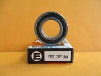 Enduro 7903 2RS Max Cartridge ID=17 OD=30 W=7