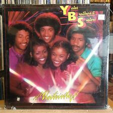 [SOUL/FUNK/JAZZ]~SEALED LP~YATES BROTHERS & SISTERS~Electricity~{OG 1982~MCA~Iss