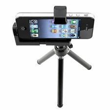 Rotatable Tripod Mount Stand Phone Holder For Apple iPod Touch 5th 6th Gen 5G 6G