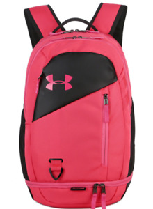 2021 New Under Armour Hustle 4.0 Storm School Sports Backpack Laptop Book Bag