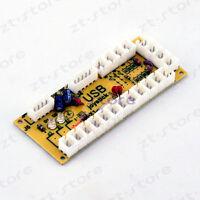 Zero Delay Arcade USB Encoder PC to joystick for MAME & Fight Stick Controls