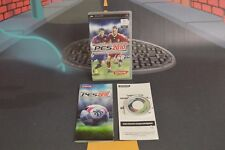 PRO EVOLUTION SOCCER 2010 SONY PSP COMBINED SHIPPING