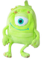 Monsters Inc Mike Backpack 26cm
