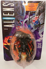 ALIENS : SIGNED BY THE ARTIST IN 1993 - ALIEN QUEEN WITH DEADLY CHEST HATCHLING