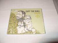 Cuff the Duke  Union (2012) 10 Track cd -DIGIPAK New & Sealed (D3)