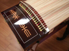 Scarlet Bird Zhuque Guzheng, Chinese Zither
