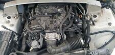 Engine 2012 12 Cadillac Cts 3.0L Rwd Motor 61K Miles