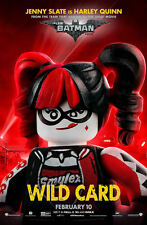 "The Lego Batman ( 11"" x 17"" ) Movie Collector's Poster Print (T14) - B2G1F"