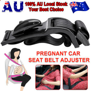 Adjustable Car Seat Belt Pregnancy Maternity Protector For Women Pregnant Safety