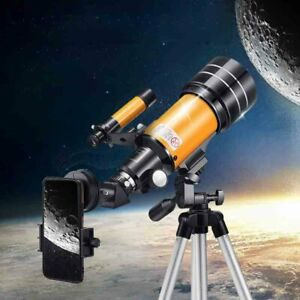 PROFESSIONAL ASTRONOMICAL TELESCOPE NIGHT VISION DEEP SPACE STAR MOON HD ORGINAL