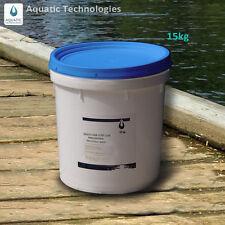 Aquatic Dam Stop Leak Professional 15kg  Stop Leaking Dams & Ponds