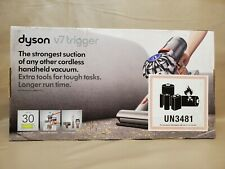 Dyson V7 Trigger Handheld Cordless Vacuum Cleaner with 3 Attachments