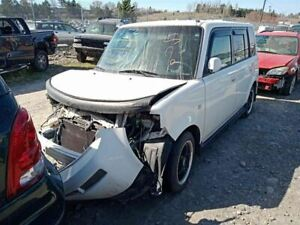 Driver Left Lower Control Arm Front Fits 04-06 SCION XA 7825741