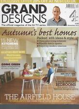 GRAND DESIGNS NOVEMBER 2013 HEATING BEST BUYS  LS