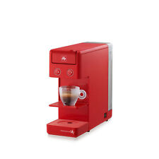 Illy Y3.2 Red Iperespresso Coffee Machine 230V 60286