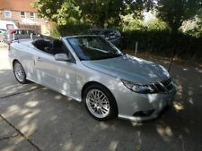 Saab Cars Convertible
