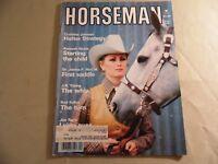 Horseman Magazine / April 1980 / Free Domestic Shipping